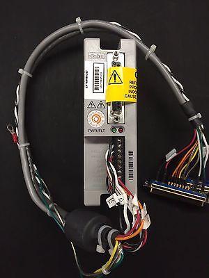 Universal Instruments 48660207 Servo Assembly Parker 770x-cbl-12151 New