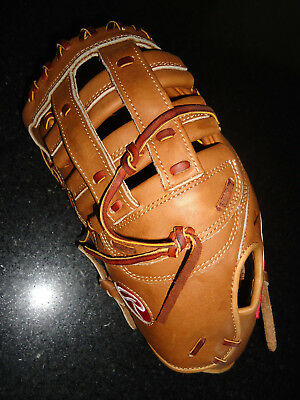 RAWLINGS HEART OF THE HIDE (HOH) PROFM20GB FIRST BASE (1B) MITT 12.25