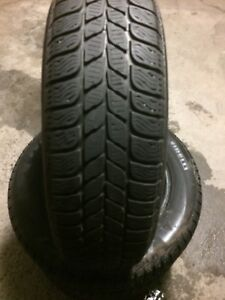 Pneus d'hiver 175 65 r15 pirelli winter tires 4=120$
