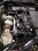 Motore tipo 654920 (Mercedes classe E200cdi)...