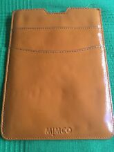 Mimco pre loved iPad mini case New Farm Brisbane North East Preview