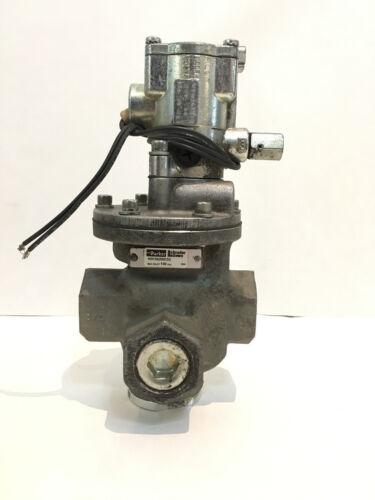 Parker Pneumatics N3156200153 120/110 AC