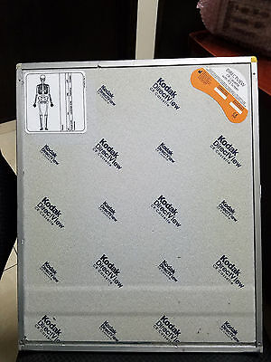 Kodak Dryview Cr Cassette With Pq Screen 35x43cm