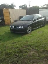 2003 VY Holden Commodore Sedan SWAP/SALE Wonthaggi Bass Coast Preview