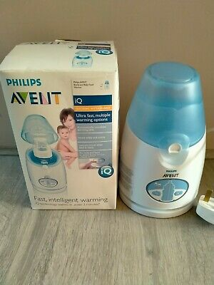 Philips AVENT bottle and baby food warmer SCF260/22