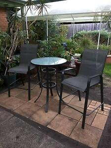 3 piece outdoor setting Free Delivery Springvale South Greater Dandenong Preview