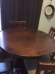 Pub Style Table OBO