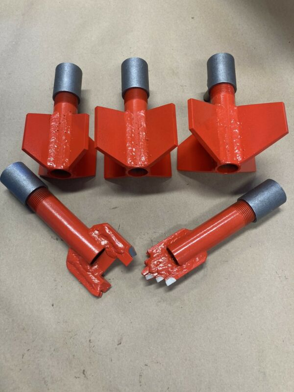 """Water Well DrillingBits  1""""   Water Well Drilling"""