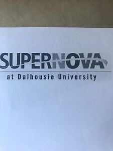 Supernova science camp gift certificate