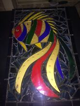 Mosaic picture of a fish Wellard Kwinana Area Preview