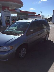 2006 Dodge Caravan 129K's Safety and E tested