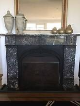 Complete Marble Fireplace Mosman Mosman Area Preview