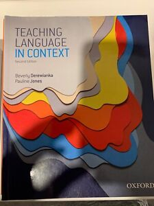 Teaching Language in Context Leeming Melville Area Preview
