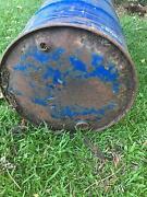 Barrel for sale pick up only Everton Park Brisbane North West Preview