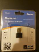 Bluetooth 4.0 USB Dongle Mount Druitt Blacktown Area Preview