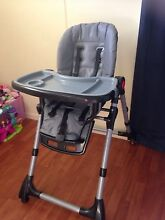 High chair Keperra Brisbane North West Preview