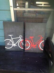 Free bike canvas Yeronga Brisbane South West Preview