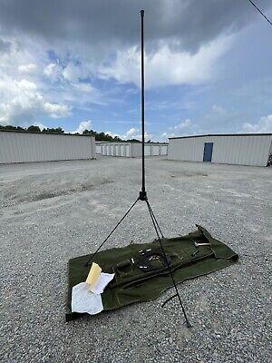 HARRIS RF-3193DB-AT520 30-512MHz Antenna Kit