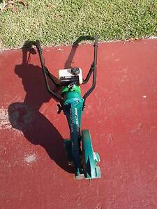 Atom lawn edger Maryland Newcastle Area Preview