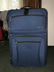Suitcase Almost new used once