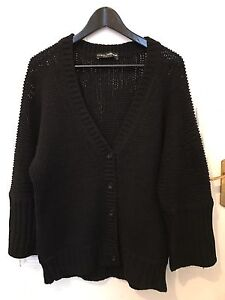 Woman's Dolce & Gabbana knit blouse jacket sweater jumper Edgecliff Eastern Suburbs Preview