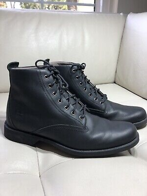 Timberland Earthkeepers Men's Leather Ankle Boot Sz 9 5920R