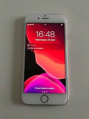 *New Battery* Apple iPhone 6s - 16GB - Rose Gold (Unlocked) A1688 (CDMA + GSM)