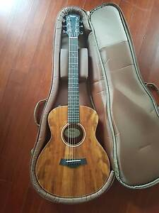 Taylor GS Mini Acoustic Guitar - Koa with factory pickups North Narrabeen Pittwater Area Preview