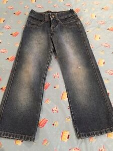 Boys size 4 jeans Redcliffe Belmont Area Preview