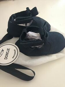 Donsje Amsterdam baby shoes Hamilton Newcastle Area Preview
