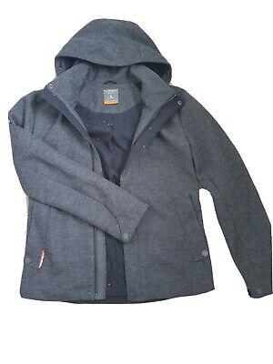 Icebreaker Merino Jacket with full Zipper - Women Size S
