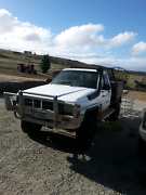 1986 hilux 4x4 Beverley Beverley Area Preview