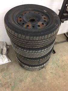 """16"""" Summer Tires for SALE"""