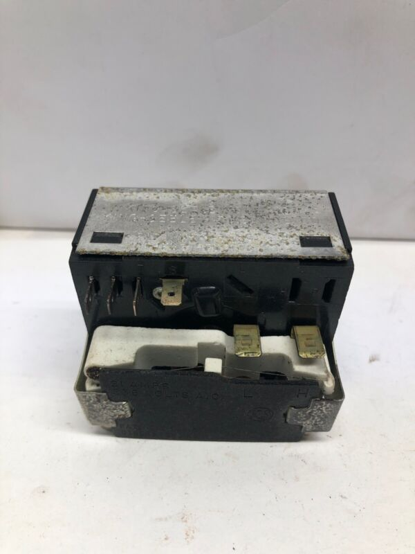 General Electric (GE) WB21X5039 SUPERMATIC CONTROL