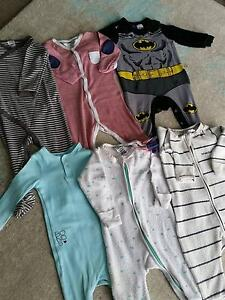 Size 00 Boys Winter Bundle Helensvale Gold Coast North Preview