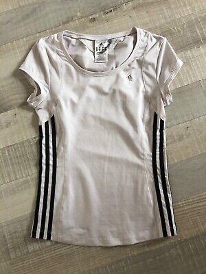 Reebok Damen Trainingsshirt One Series ActivChill Tee Grau