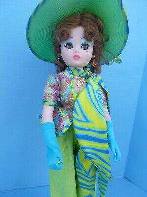 Madame Alexander Cissy Daisy Resort 20