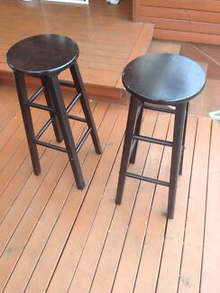 Kitchen/bar stools  Figtree Wollongong Area Preview
