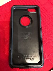 Otter box commuter iphone6/6s