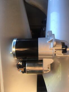 WL statesman starter motor