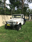 For sale landcruiser hj45 New Beith Logan Area Preview