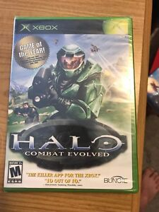 Halo Combat Evolved (Xbox Game of the Year)