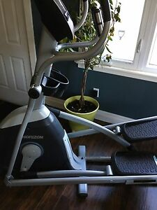 Horizon CE5.2 Elliptical