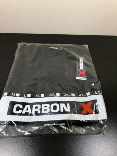 CarbonX Arc Flarme Resistant Undershirt - Long Sleeve - 3XL
