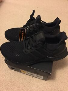 Rare adidas ultraboost ltd bb4677 men's 5 wmns 6