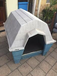 Medium Size Plastic Dog Bed Beckenham Gosnells Area Preview