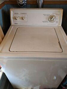 Washing Machine For Sale - Works Great!