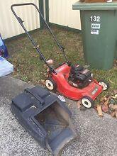 Lawn mower Eagleby Logan Area Preview