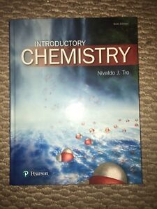 NSCC College Chemistry 1046 Textbook