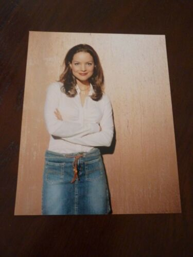 Kimberly Williams Paisley Sexy Actor Actress 8x10 Color Promo Photo